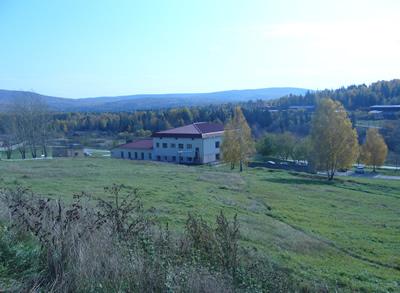 фото села половинного половинского района